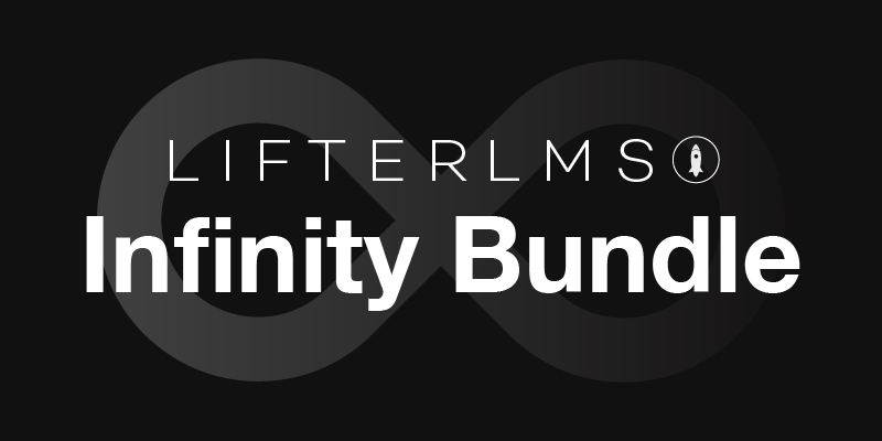 LifterLMS Infinity Bundle